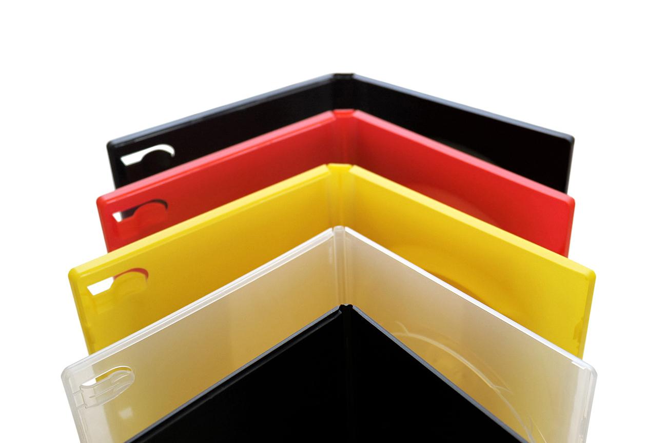 premium dvd cases alpina plastics