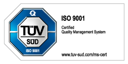 tuv-iso9001-logo